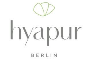 Hyapur Berlin Naturkosmetik Logo